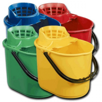 Buckets and Trolleys