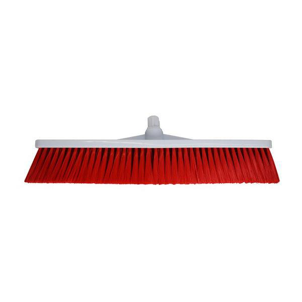 Interchange-12--Broom-Head-Soft---Red