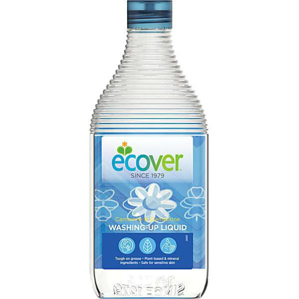 Ecover Camomile & Clementine Washing Up Liquid 450mL CASE