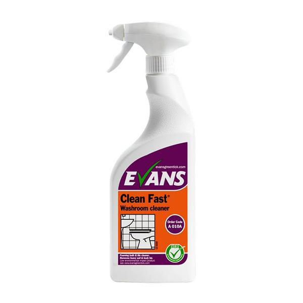 Evans-Clean-Fast-HD-Washroom-Cleaner-750mL-CASE