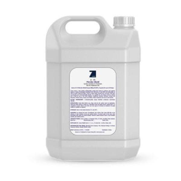 Zoono Z-71 Microbe Shield 5L