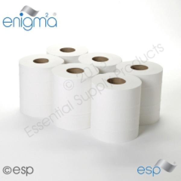 C-Feed-1ply-White-300mtr