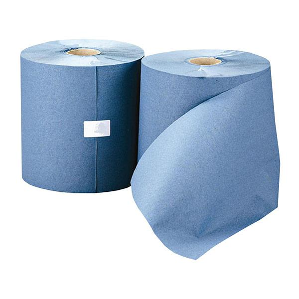 Kruger Blue Control Roll 1ply 200m