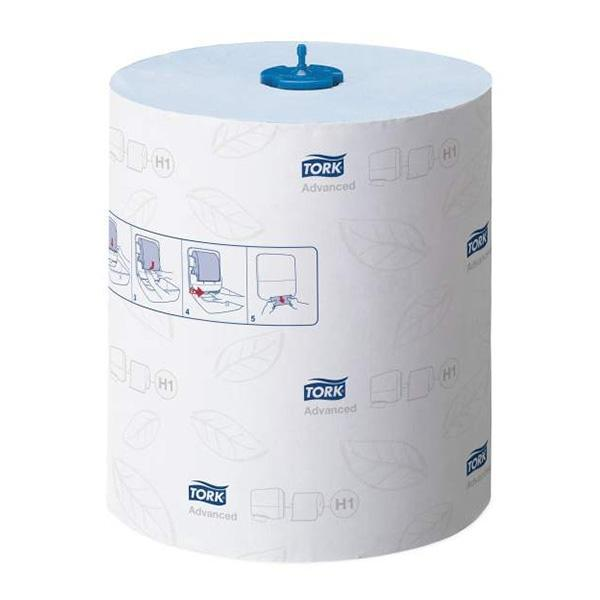Tork-Roll-Towel-Blue-150m-2ply-290068
