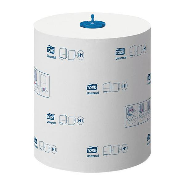 Tork Unil Roll Towel White 280mtr 290059