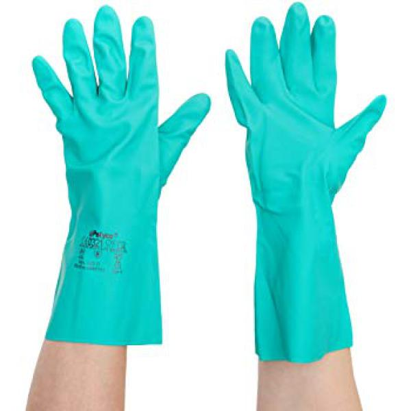 Medium-8-Green-Nitri-Tech-Nitrile-Glove-