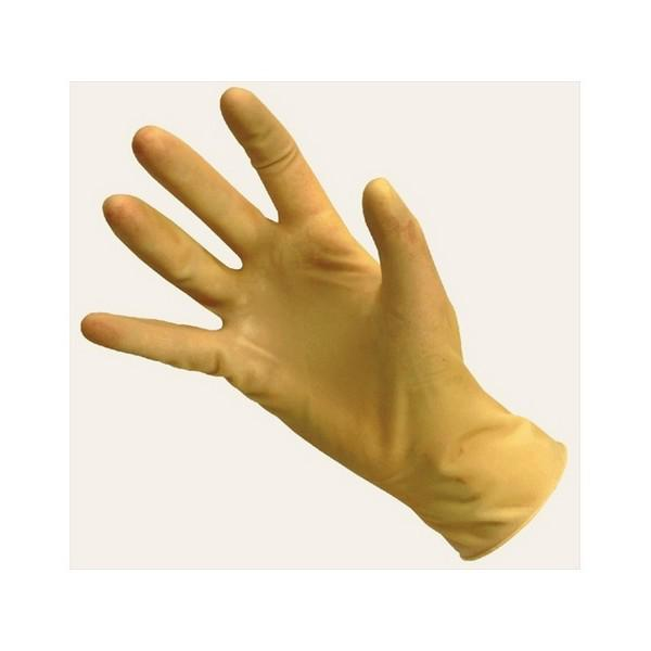 Small-Latex-Non-Powdered-Gloves