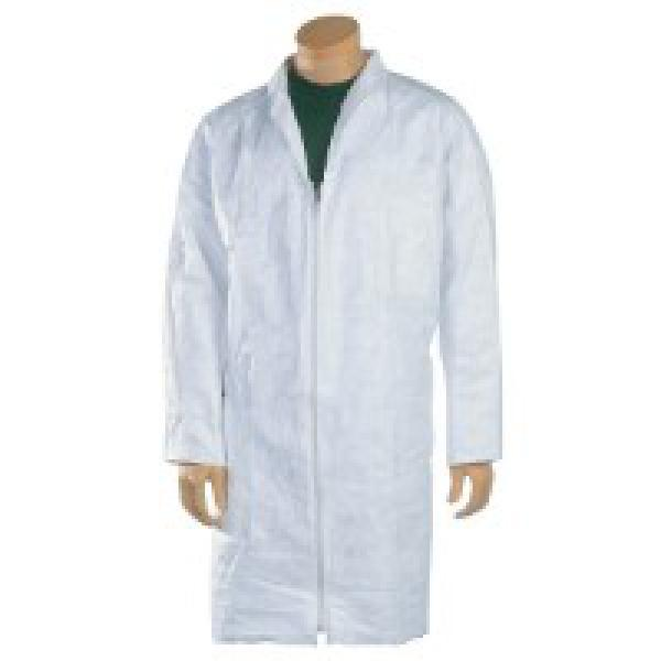 Disposable-Non-Woven-Visitors-Coat---X-Large