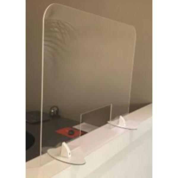 Freestanding-Hygiene-Screen-800-x-600mm--without-aperture-