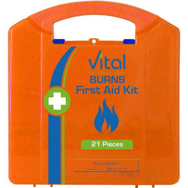 Vital-Burns-First-Aid-Kit--21-Pieces-